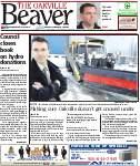 Oakville Beaver19 Jan 2011