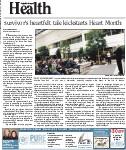 Survivor's heartfelt tale kickstarts Heart Month