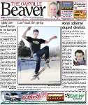 Oakville Beaver3 Mar 2011