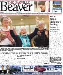Oakville Beaver11 Mar 2011