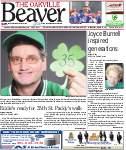 Oakville Beaver16 Mar 2011