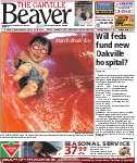 Oakville Beaver17 Mar 2011