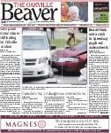 Oakville Beaver4 Mar 2011