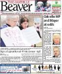 Oakville Beaver23 Mar 2011