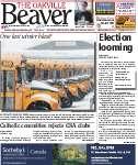 Oakville Beaver24 Mar 2011