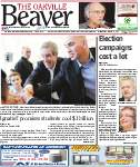 Oakville Beaver30 Mar 2011