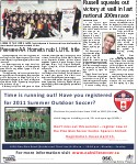 Peewee AA Hornets nab LLFHL title
