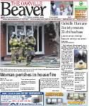 Oakville Beaver6 Apr 2011