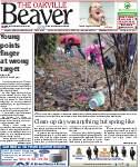 Oakville Beaver20 Apr 2011
