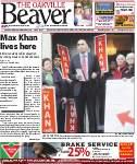Oakville Beaver21 Apr 2011