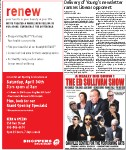 Delivery of Young's newsletter rankles Liberal opponent