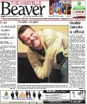 Oakville Beaver11 May 2011