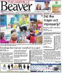 Oakville Beaver18 May 2011
