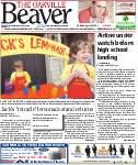 Oakville Beaver25 May 2011