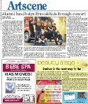 Alumni band helps ErinoakKids through concert