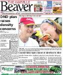 Oakville Beaver2 Jun 2011