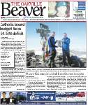 Oakville Beaver10 Jun 2011