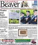 Oakville Beaver17 Jun 2011