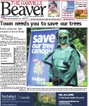 Town needs you to save our trees: Public enlisted to fight emerald ash borer beetle
