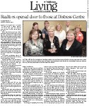Realtors opened door to those at Distress Centre