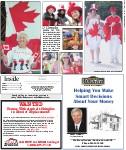 O Canada: Canada Day Fun