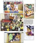 It's Pandamania at Knox church: Day camp fun