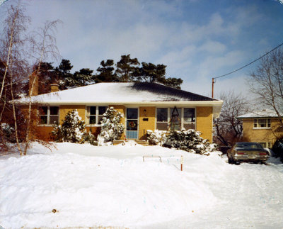 Blanchard Home