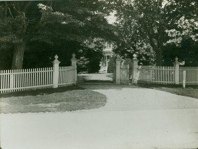 Wass Home, 1918