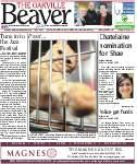 Oakville Beaver5 Aug 2011