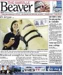 Oakville Beaver12 Aug 2011
