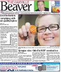 Sprague Wins Oakville NDP nomination