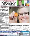 Oakville Beaver19 Aug 2011