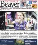 Oakville Beaver8 Sep 2011