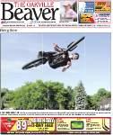Oakville Beaver15 Sep 2011