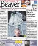 Oakville Beaver16 Sep 2011