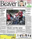 Oakville Beaver21 Sep 2011