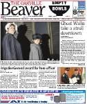 Oakville Beaver14 Oct 2011