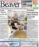 Oakville Beaver19 Oct 2011