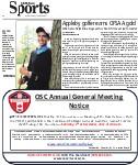 Appleby golfer earns OFSAA gold: Khan also helps Blue Dogs earn school's first-ever team medal