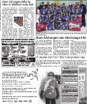 Atom AA Rangers win Mississauga title