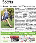 Local runners, teams earn trip to OFSAA cross-country