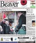 Oakville Beaver9 Nov 2011