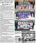 Minor Peewee Rangers quality for Silver Stick: Rep hockey results
