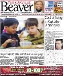 Oakville Beaver17 Nov 2011