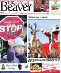 Oakville Beaver23 Nov 2011