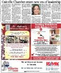 Oakville Chamber enters new era of leadership