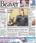 Oakville Beaver18 Nov 2011