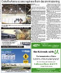 Oakville Arena scores reprieve from decommissioning