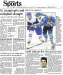 Fanelli dedicates first OHL goal to mom