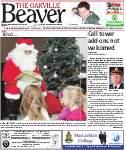 Oakville Beaver21 Dec 2011